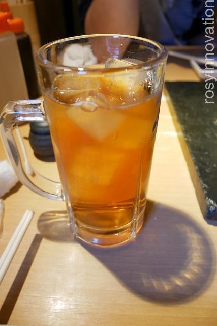 焼肉みやび (18)お茶