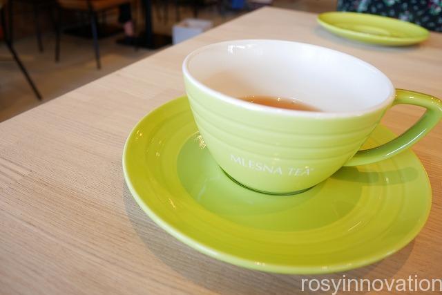 KNOT Tea&Farmkitchen ブランチ北長瀬 (18)フレーバーティ飲み放題