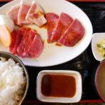 【岡山グルメ】焼肉はちや(GOTO券◎)1000円で選べる和牛ランチがお得の人気店