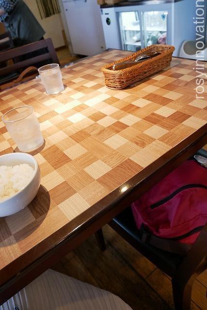 レストランまつもと (5)店内の様子