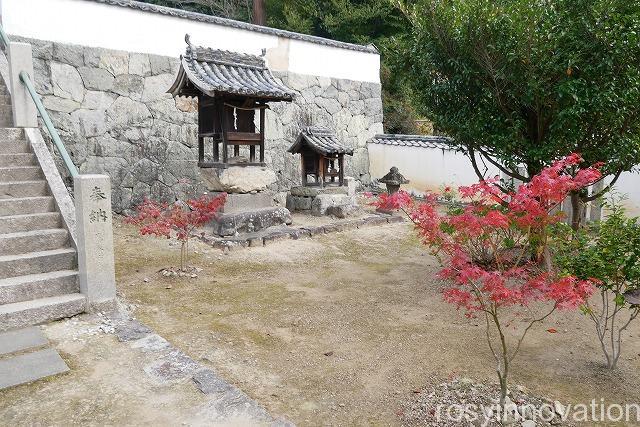 大内神社 (1)岡山県