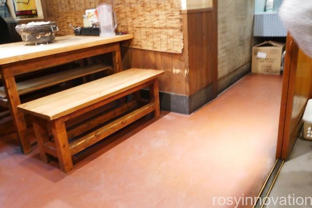 レトロ焼肉たろう食堂 (32)店内