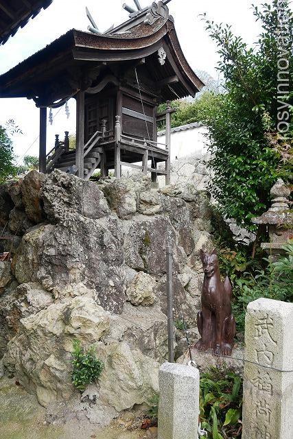 大内神社 (18