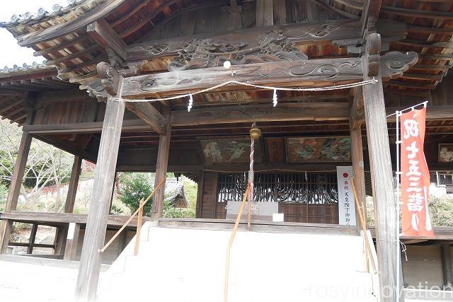 大内神社 (1)備前市