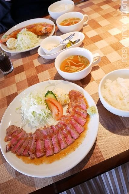 レストランまつもと (0)瀬戸内ランチ