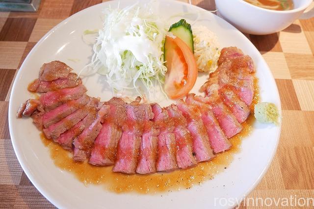 レストランまつもと (11)ステーキ