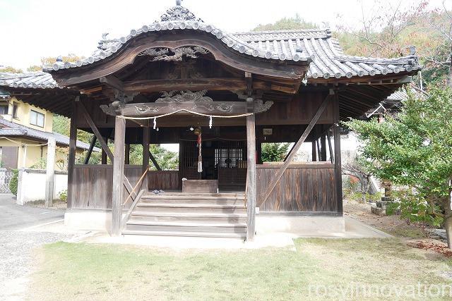 大内神社 (15