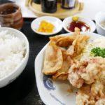 【岡山グルメ】中国料理 幸香 香徳園支店☆650円でお腹いっぱい中華ランチ