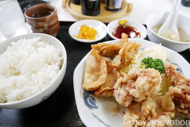 幸香 (0)中華ランチ
