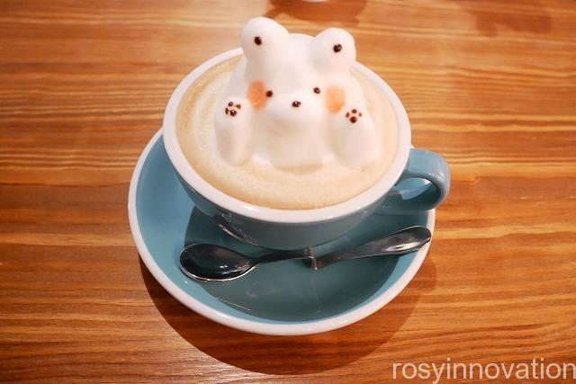 CAFE FILO(カフェフィーロ) (25)3Dラテアート