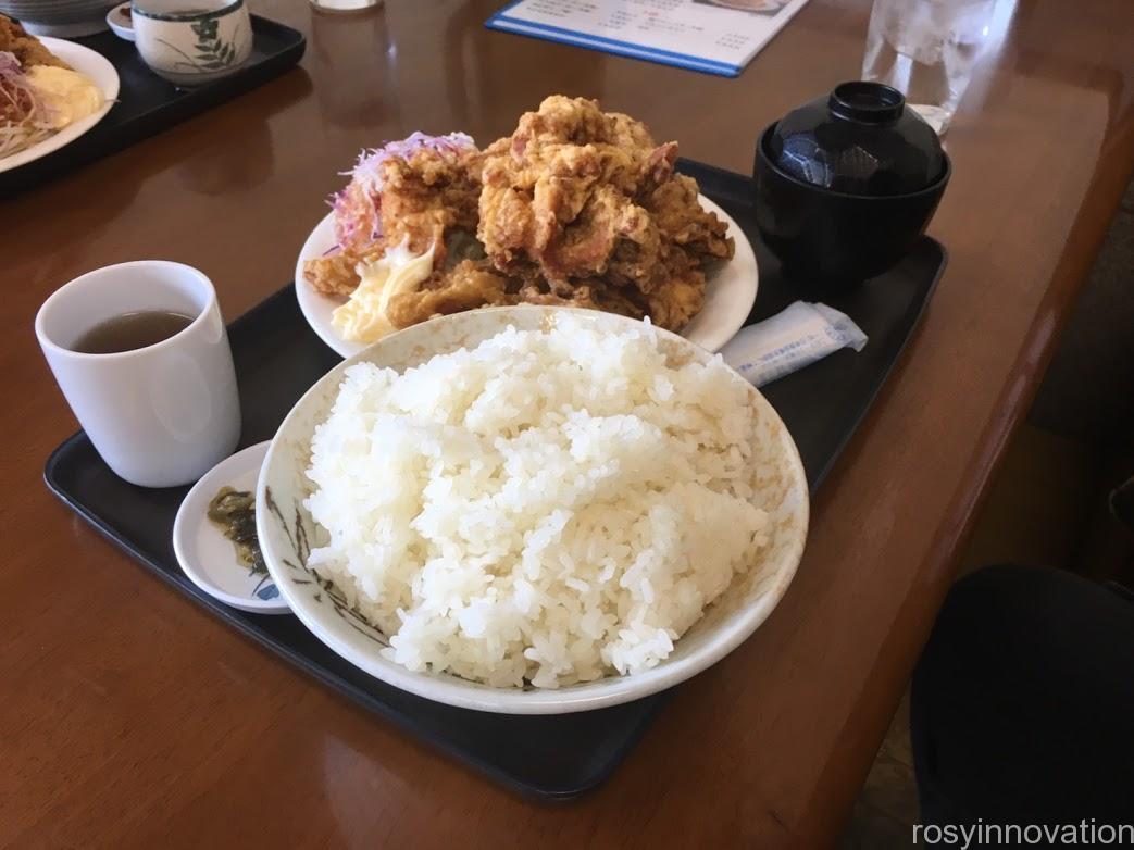 寿 (10)美咲 定食