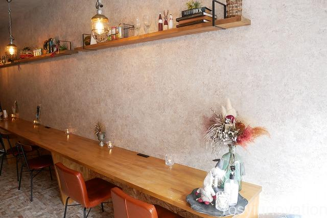 CAFE FILO(カフェフィーロ) (31)内装