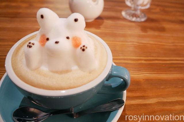 CAFE FILO(カフェフィーロ) (26)ふわふわ