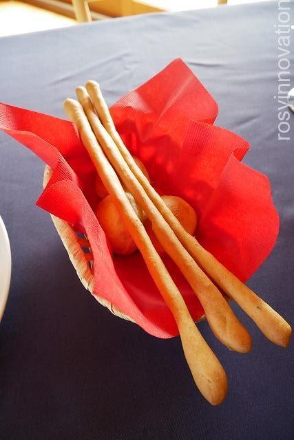 cucina湯田園 (11)パン