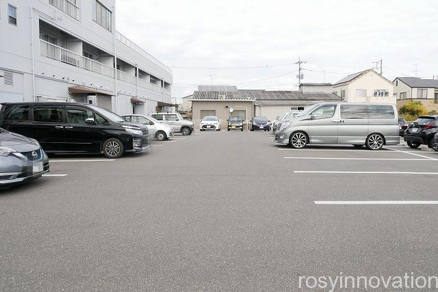 幸香 (2)駐車枠