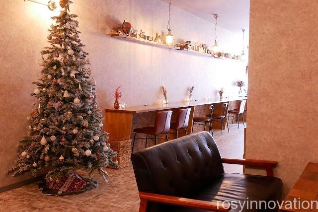 CAFE FILO(カフェフィーロ) (9)ソファ席