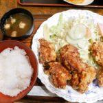 【岡山グルメ】グリルB食倅(GOTO券◎)ボリューム抜群定食ランチ!満腹必須!