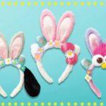 【USJ】イースター2021グッズの種類と販売場所☆キティスヌーピーセサミ春のお土産