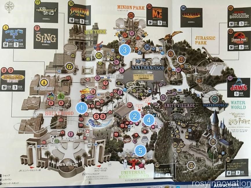 イースターフードマップ (1)たまごさんど