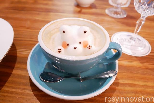 CAFE FILO(カフェフィーロ) (28)ラテアート