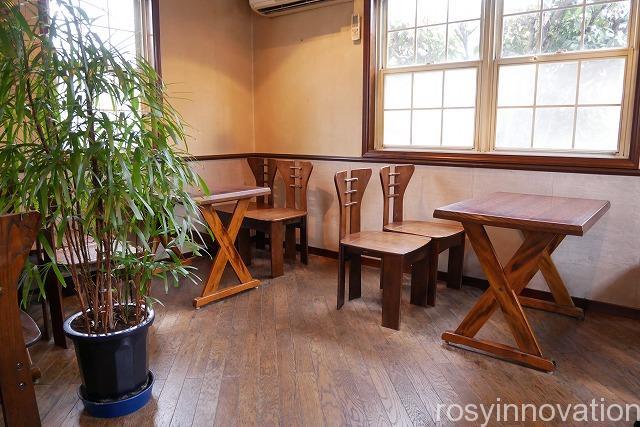 コーヒーハウスサンビレッジ (1)店内