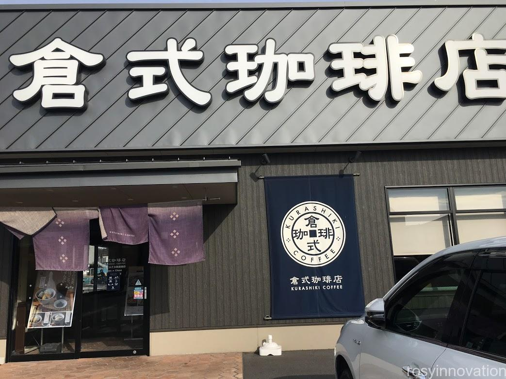 倉式珈琲店山陽マルナカ新倉敷店 (2)住所