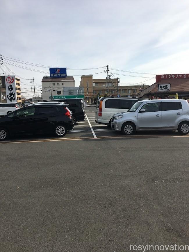 倉式珈琲店山陽マルナカ新倉敷店 (19)駐車場