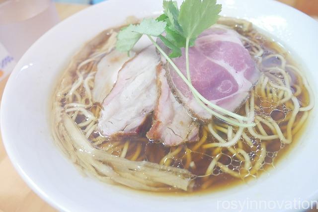 らぁ麺はんにゃ (0)岡山ラーメン