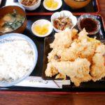 【岡山グルメ】コーヒーハウスサンビレッジ☆隠れ家喫茶店のコスパ良すぎ650円定食ランチ