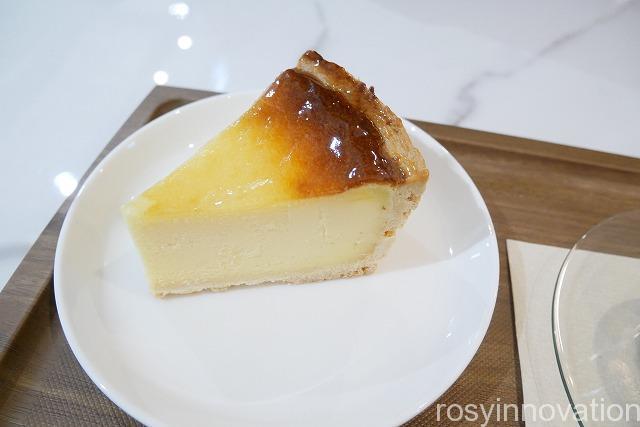 メルシーモンシェール岡山イコットニコット店 (8)チーズケーキ