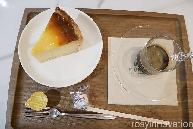 メルシーモンシェール岡山イコットニコット店 (7)ケーキセット