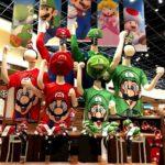 【USJ】マリオ達のカチューシャの種類と販売場所☆ニット帽やキャップ被り物帽子まとめ