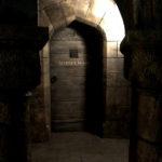 【USJ】スネイプ先生の部屋の場所への行き方☆ハリーポッター城をもっと楽しむ小ネタ