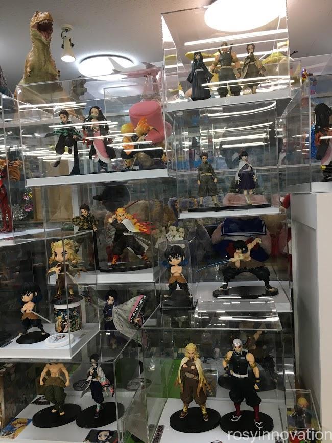 湯郷温泉レトロおもちゃ館 (1)水島おもちゃコレクション毀滅