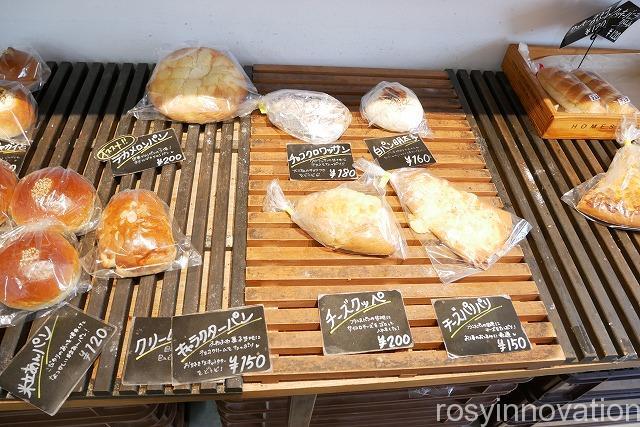 パニート 倉敷 (8)パン屋