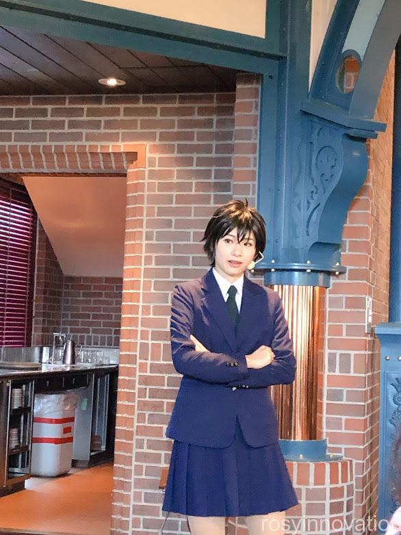 名探偵コナンミステリーレストラン2021 (9)クルー