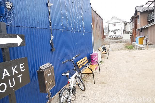 ナナフク児島 (5)駐車場