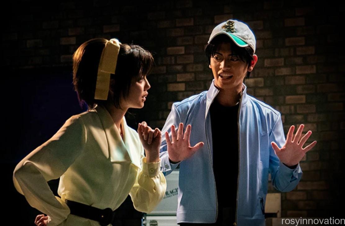 名探偵コナン・ミステリー・チャレンジ2021 エンディング