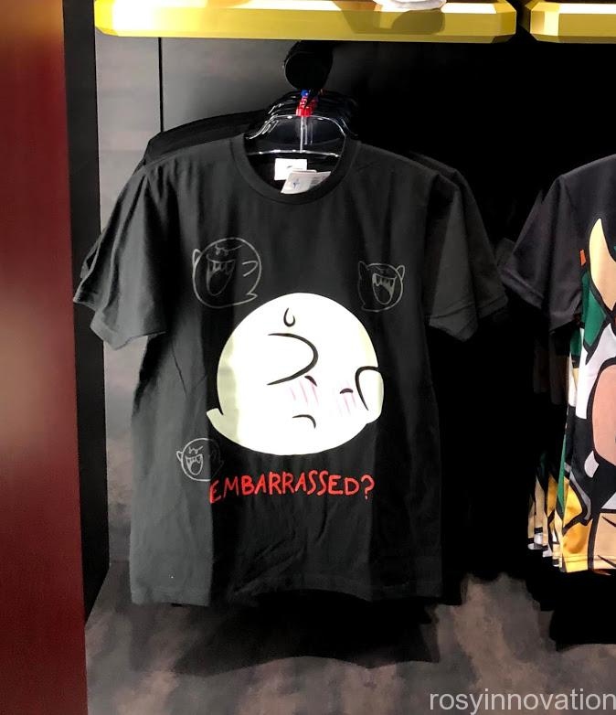 USJワンナップ・ファクトリーグッズ ファッション Tシャツ テレサ