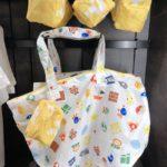 【USJ】限定エコバッグの種類☆マリオやコナンも登場!有料レジ袋の値段は?