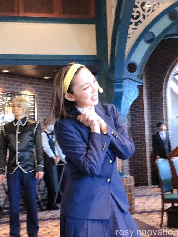 名探偵コナンミステリーレストラン2021 (10)園子