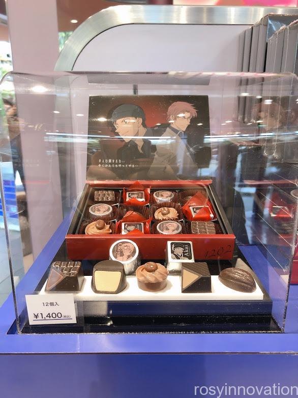 ユニバコナングッズ2021 お菓子 チョコ