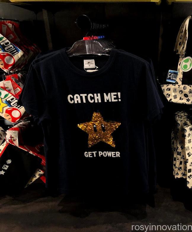 USJワンナップ・ファクトリーグッズ ファッション Tシャツ スター