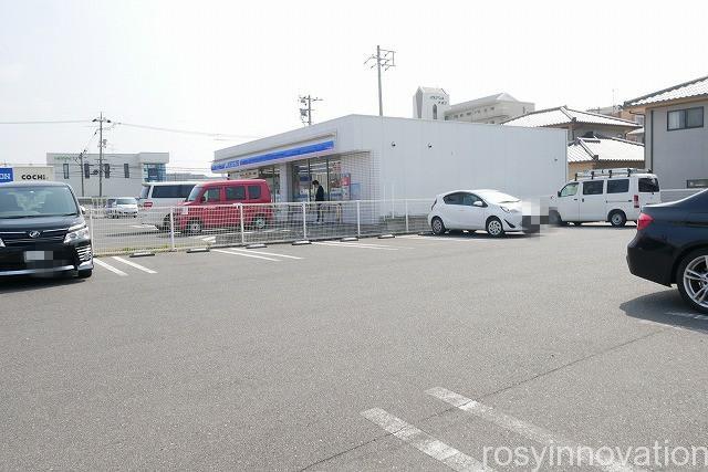 肉のさとう商店岡山ドーム前店 (20)駐車場
