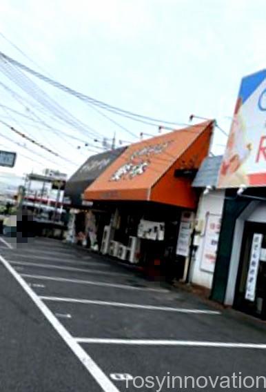 餐休泉田本店 (1)駐車場