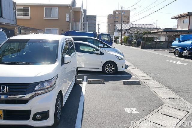 小紫 (11)駐車場