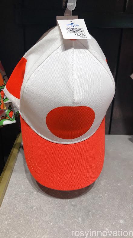 4.5マリオワンナップファクトリーグッズ ファッション 帽子キノピオ