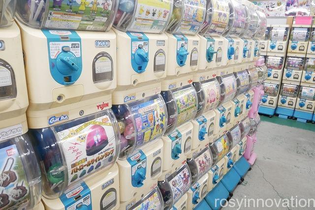 夢コロ岡山ガチャガチャ倉庫 (1)おもちゃ