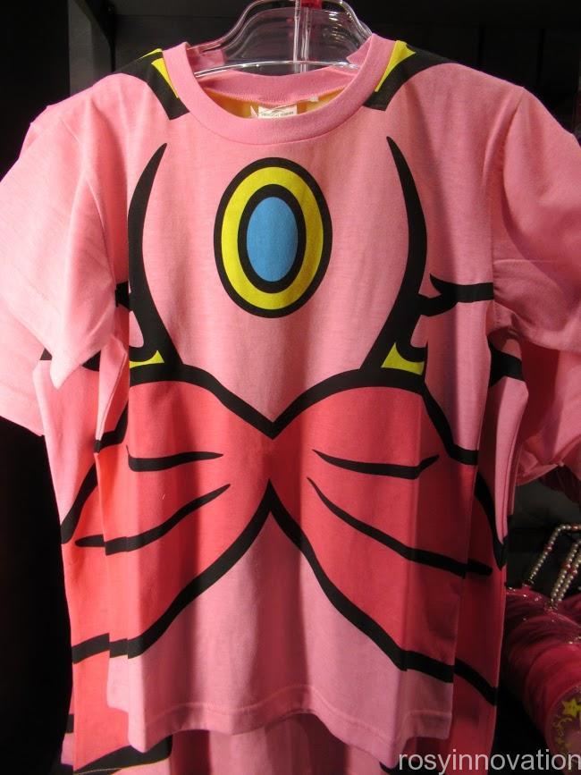 4月マリオワンナップファクトリーグッズ ファッション Tシャツピーチ