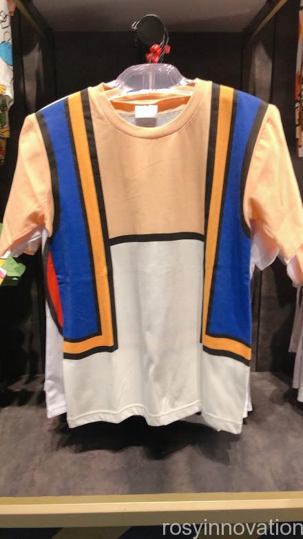 4.5マリオワンナップファクトリーグッズ ファッション Tシャツキノピオ